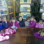 Бібліотечне царство