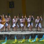 26 - річниця Незалежності України